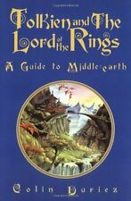 USED (GD) Tolkien and the Lord of the Rings: A Guide to Middle-Earth by Colin Du