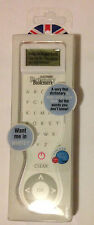 Electronic Bilingual Dictionary Bookmark -CHEAP! FAST UK &INTERNATIONAL DELIVERY