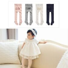 Baby Kids Girl Cotton Tights Socks Stockings Pants Hosiery Pantyhose PP Bottom