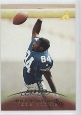 1995 Pinnacle #213 Joey Galloway Seattle Seahawks RC Rookie Football Card 0a1