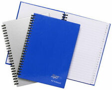 Quality Twinwire A-Z Indexed Notebook Ruled Book (Address/Office/Telephone Index