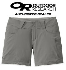 "Outdoor Research OR Women's Ferrosi Summit 5"" Shorts for Hiking/Climbing"