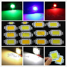 High Power LED White RGB Super Bright Chip SMD Lamp Light Bulb 10W 20W 50W 100W