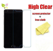 1x 2x Clear Screen Protector HD Shield Saver Film Guard For OnePlus 3 Three  Lot
