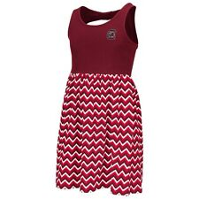 South Carolina Gamecocks Girls Chevron Dress