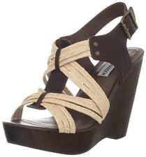 Steve Madden Womens 'Tampaa' Wedge Shoes
