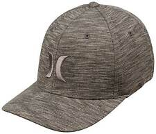 Hurley One and Textures Hat - Cool Grey - New