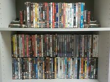 Job Lot Of DVD's - 125 DVD Collection! (ID:37403)