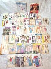 Vogue, Butterick Simplicity McCalls, Sewing Quilting, NEW/Used/Vintage Patterns