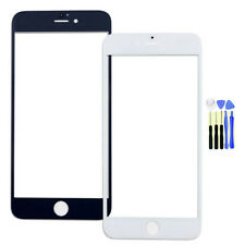 Front LCD Outer Screen Glass Lens Replacement +Tools Set For iPhone6 6S Plus CN