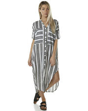 New Zulu And Zephyr Women's Blazing Womens Shirt Dress Womens Robe