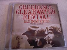 Creedence Clearwater Revival - Bad Moon Rising (The Collection, 2013)