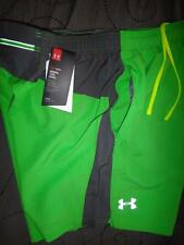 UNDER ARMOUR HEATGEAR RUNNING TENNIS SHORTS SIZE XL L M MEN NWT $32.99