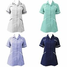 Greenbergs Ladies/Womens Healthcare Tunic / Medical Wear