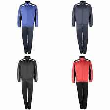 Lotto Mens Football/Soccer Sports Track Suit Assist PL Cuff Tracksuit/Jacket