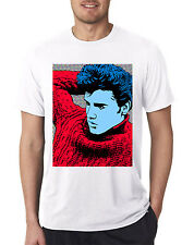 Elvis Presley Pop Art T-Shirt