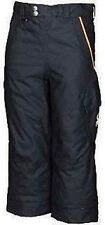 Spyder Mini Independent Pants Boys Kids Ski Snowboard Waterproof Insulated Blue