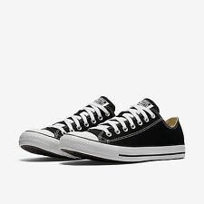 Converse M9166:Chuck-Taylor All-Star Classic Canvas Low-Top Kids/Adult AUTHENTIC