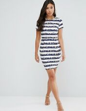 BNWT SUGARHILL BOUTIQUE SPRING BLOOM DRESS (NAVY/WHITE) RRP £60 - NOW £30!!