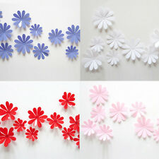 Creative Home Furnishing Decorative Decals Decorative Art Home Furnishing 12PCS