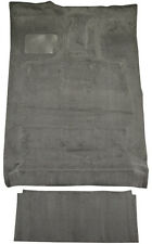 1987-1996 Ford F-250 Crew Cab 2WD 4 Speed Diesel Cutpile Factory Fit Carpet