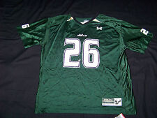 Under Armour Youth University of South Florida USF Bulls #26 Jersey NWT