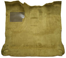 1980-1986 Ford F-250 Reg Cab 2WD 4 Speed Cutpile Factory Fit Carpet
