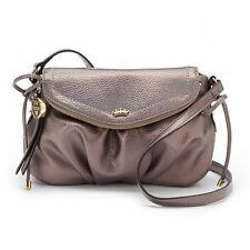 Juicy Couture Mini Traveler Crossbody Bag Various Color and Styles Small NWT