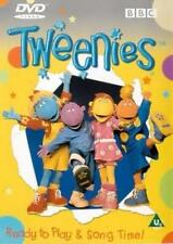 Tweenies - Ready To Play And Song Time! (DVD, 2000)