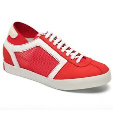 Elevator Shoes Outdoor sports Tennis Golf Sneakers Height Increasing Shoes 6cm