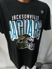 Jacksonville Jaguars  Mens M - 2XL Screened Raised T-Shirt  KK 3908 - KK 3911