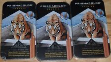 Brand New Prismacolor Premier 36/24/12 Water-Soluble Colored Pencils Free Ship