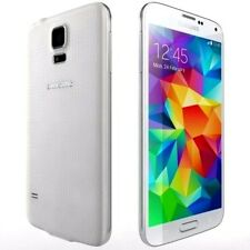 Samsung Galaxy S5 GOLD SM-G900A - 16GB- UNLOCKED SMARTPHONE ROGERS TELUS BELL