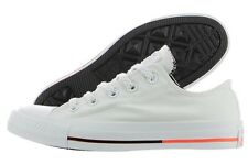 Converse Chuck Taylor AS OX Counter Climate 153796F White Canvas Shoes Men