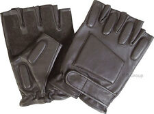 Viper Fingerless Gloves