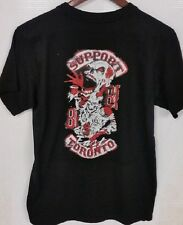 Hells Angels ( Official ) Support 81 Gear TShirt  Zombie
