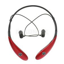 Wireless Bluetooth Headset Stereo Headphone Earphone for Samsung Cell Phone