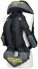 Hit Air MLV-RC Motorcycle Light Weight Airbag Vest REFLECTIVE