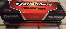 TaylorMade Golf Balls XD Burner TP Tour Super Deep choose your fave Brand New