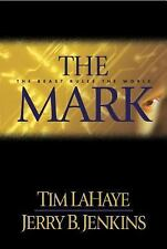 HARDCOVER THE MARK LEFT BEHIND SERIES BY TIM LAHAYE JERRY JENKINS 2000 PROPHECY
