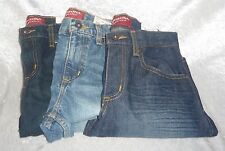 Arizona Boys Shorts Denim cotton adjustable kids sizes 8 10 12 14 16 18, 20 NEW