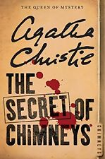 USED (GD) The Secret of Chimneys (Agatha Christie Mysteries Collection (Paperbac