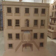 """Large Dolls House  The Highcliff Manor  44"""" wide Kit by Dolls House direct"""