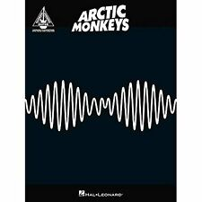 Arctic Monkeys - Am Arctic Monkeys (Creator)