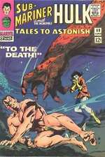 Tales to Astonish (1959 series) #80 in Fine condition. FREE bag/board