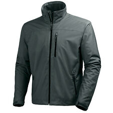 Helly Hansen Crew Midlayer Fleece Shell Jacket - Mens