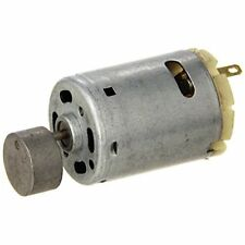 1.1inch Dia Mini Vibration Vibrating Electric Motor DC 12-24V 8000RPM