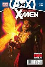 Uncanny X-Men (2012 series) #16 in Near Mint condition. FREE bag/board