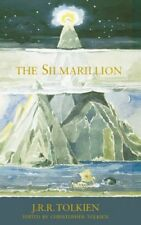 The Silmarillion by J. R. R. Tolkien 9780261102422 (Hardback, 1999)