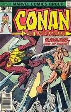 Conan the Barbarian (1970 series) #66 in Very Fine + condition. FREE bag/board